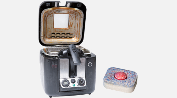 nettoyer une friteuse comment d graisser une friteuse. Black Bedroom Furniture Sets. Home Design Ideas